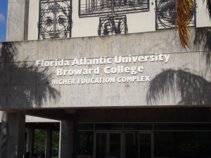 FAU/Broward College Complex