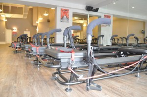 Jet Set Pilates Studio