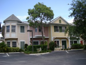 Dockside Village Townhomes