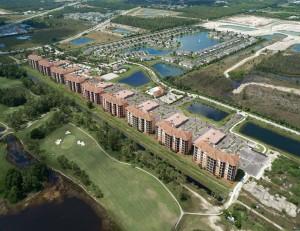 Greens Edge Condominiums
