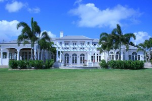 Gulfstream Luxury Home