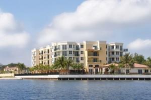 Peninsula Condominiums