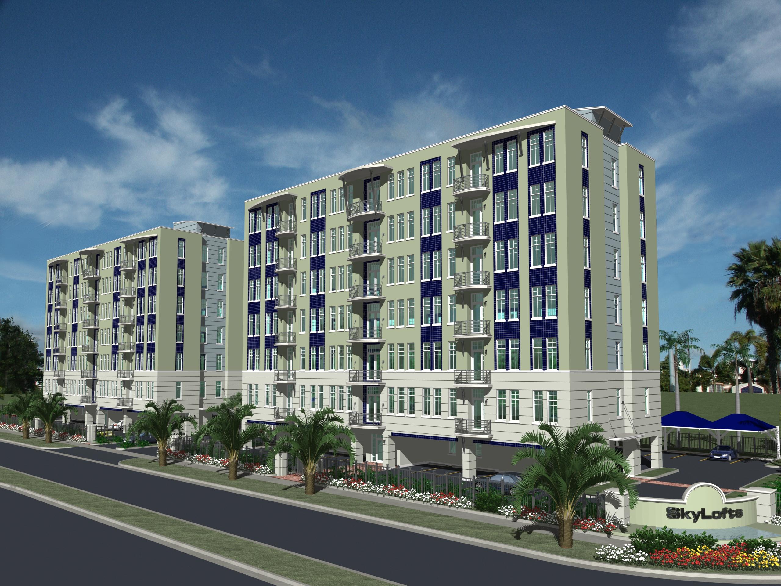 Sky Loft Condominiums