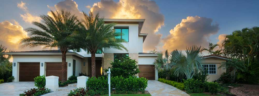 Fort Lauderdale Custom Homes
