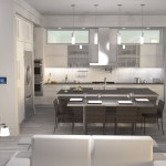 Beach House Kitchen, Macken Companies
