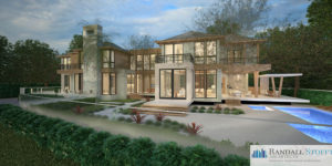 colee hammock estate rendering exquisite balinese style custom home in las olas fort lauderdale  rh   vcmbuilders
