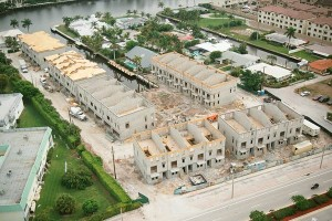 Estancia Townhome Development